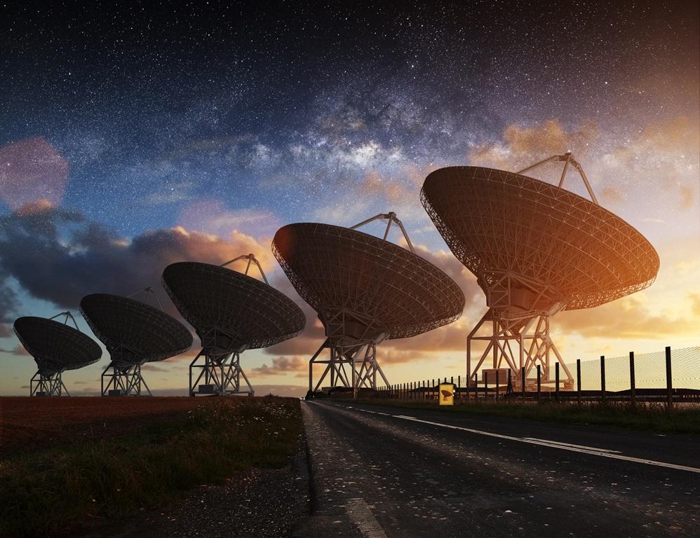 Россия попытается разгадать главную загадку космоса о внеземных сигналах
